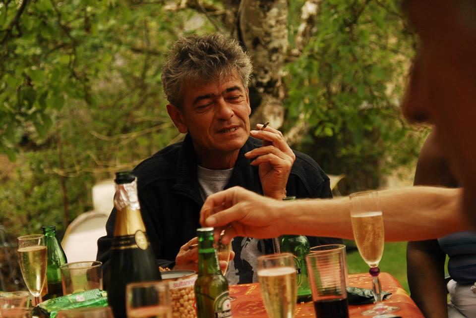 Grégoire Carel