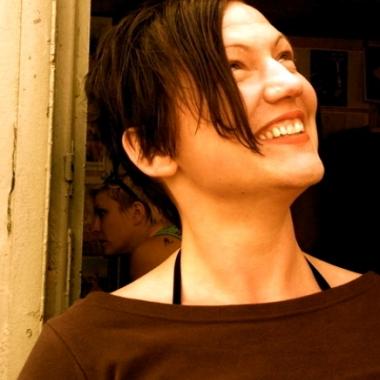 Zoe Munn